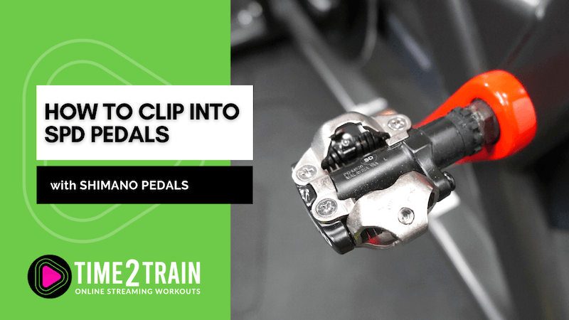 How to Clip Into SPD Pedals | Step-by-Step Tutorial