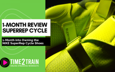 Nike SuperRep Cycle Review | 1-Month