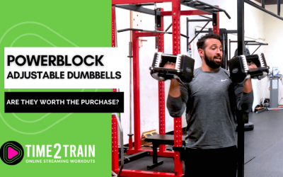 PowerBlock Adjustable Dumbbells   Are they worth the purchase?