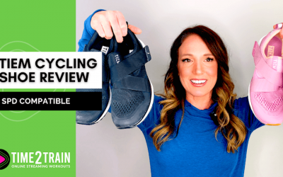 TIEM Cycling Shoe Review   Are these the best hybrid cycling shoes?